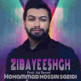 دانلود آهنگ محمدحسین سعیدی به نام زیبای عشق
