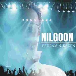 دانلود آهنگ پدرام نیک آیین به نام نیلگون