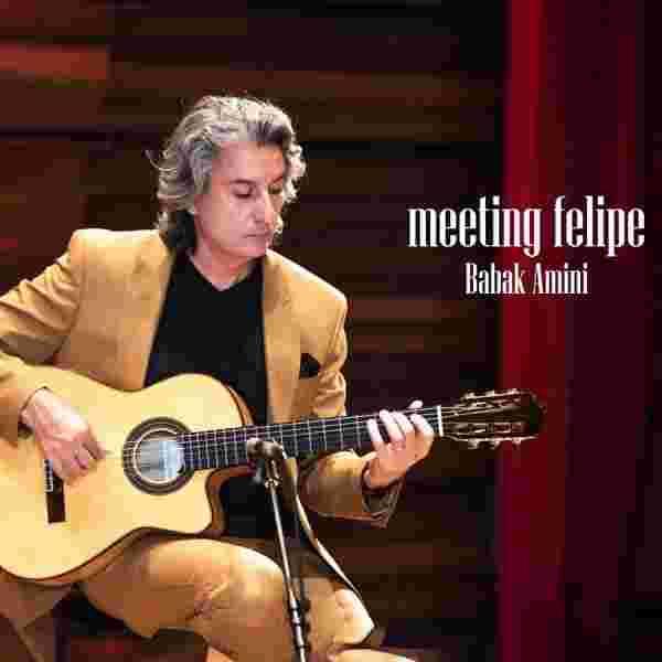 Babak Amini - Meeting Felipe - دانلود آهنگ بابک امینی به نام متینگ فلیپه